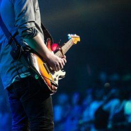 Die 3 besten Gitarristen aller Zeiten